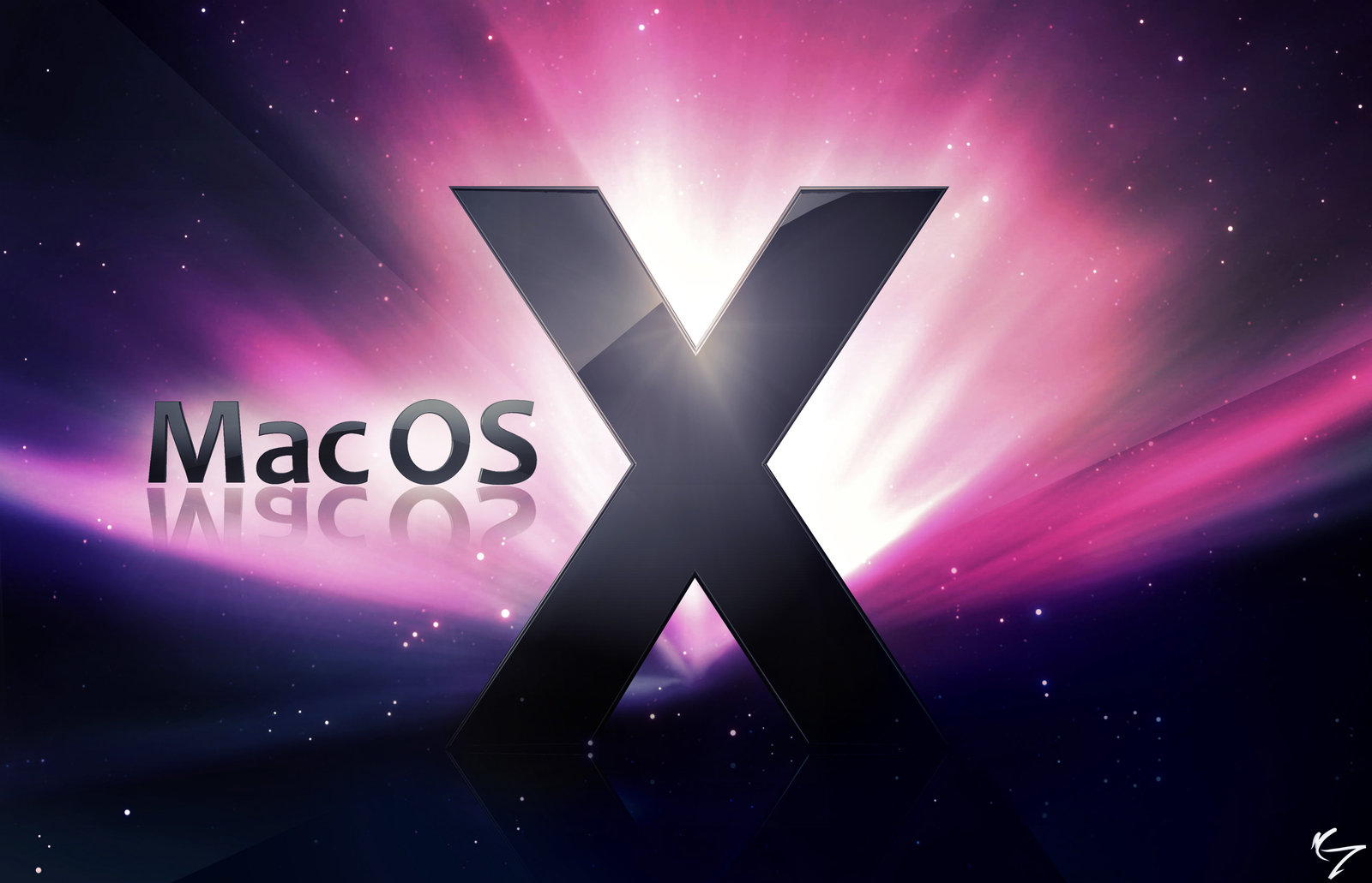 Mac OS X repairs Ottawa