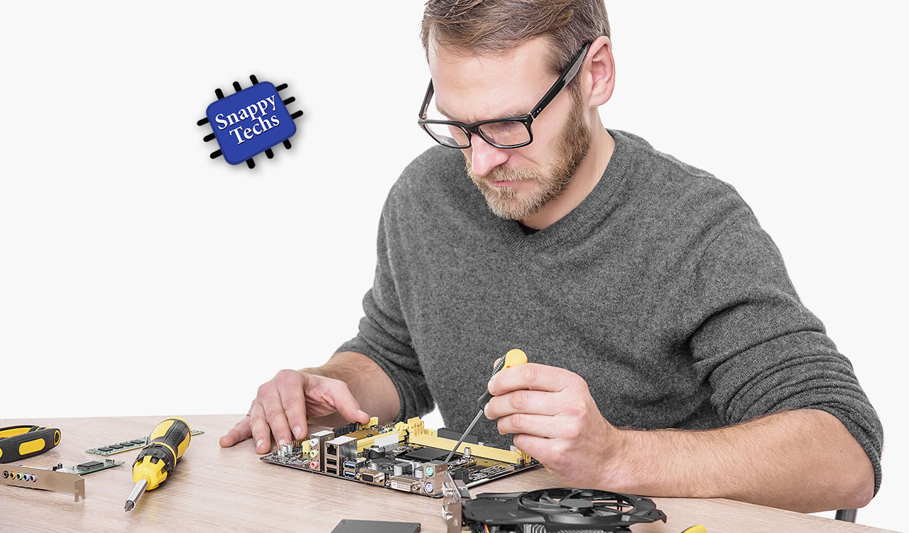 Computer Repair Ottawa Snappy Techs It Support Laptoptech Laptop Specialist Spare Parts Hi What Do You Need Fixed Today